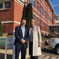 Coalition Calls on Daniel Andrews to Back West Gippsland Hospitals Future